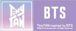 BTS-TinyTAN-